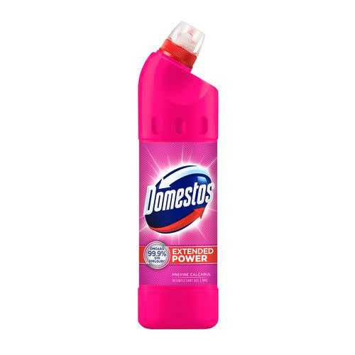 Domestos Extended Power Pink