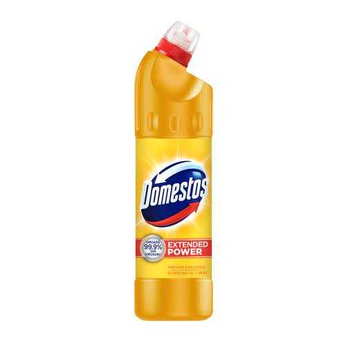 Domestos Extended Power Citrus