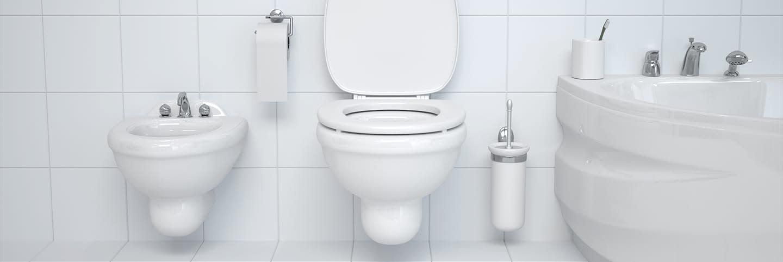 Parte dintr-o toaleta