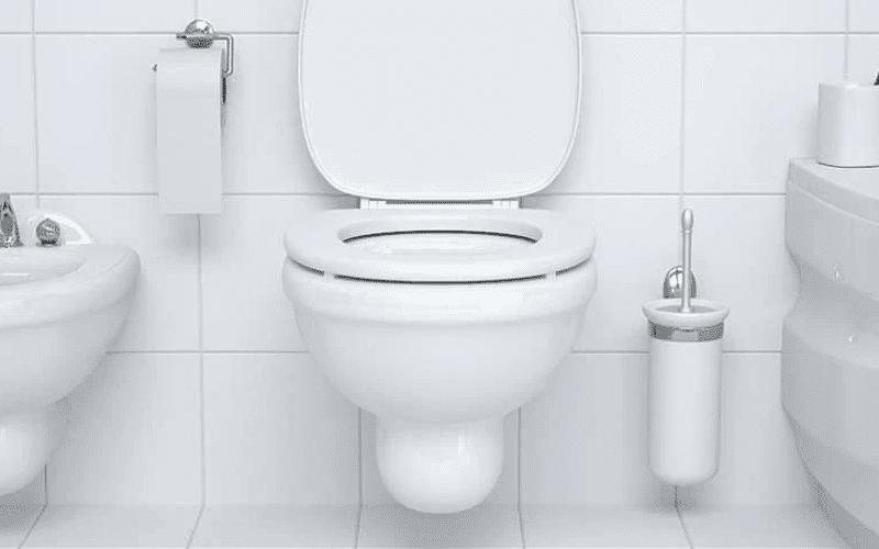Туалетные блоки