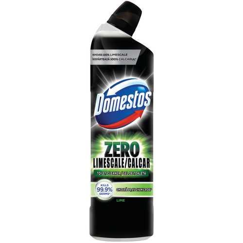 Domestos Zero Calcar Lime